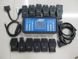 Wholesale 2016 Hot Sale Universal Mvp Pro MVP Key Programmer mvp pro code cal software with lowest price DHL