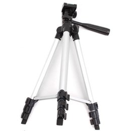Wholesale 2017 Limited Tripods pc Flexible Sections Tripod Camera Tripods Portable Universal Professional Al for Dslr Camera Camcorder Rd672205