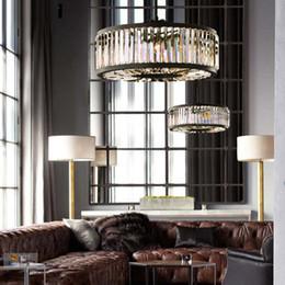 contemporary modern luxury crystal chandeliers led lighting decoration home lighting design dining room lounge restaurant kitchen lights