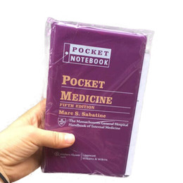 Wholesale 2016 Pocket Medicine Fifth Edition
