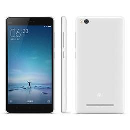 Original Xiaomi Mi4c Prime Mi 4c 4G LTE Mobile Phone Snapdragon808 Hexa Core 5.0 inch 1920X1080P 3GB RAM 32GB ROM 13MP