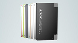 Hight quaity Ultra Thin Polymer 7.8mm Portable Power Supply 4000mah Mobile Power Bank Pass UL Verification