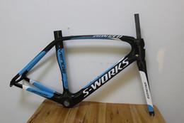 Wholesale 2016 style OEM logo Blue full carbon bike framework frame full carbon framesets kinds of color