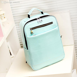 Wholesale-Computer backpack men women bag 14 inch 15 inch 15.6 inch notebook Laptop computer bag backpack for sports travel's bags