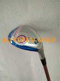 Wholesale Limited LADY MP900 golf hybrids rescue new with graphite shaft clubs golf