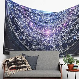 Wholesale Fashion Hippie Tapestry Beach Throw Roundie Mandala Towel Yoga Mat Bohemian Featur