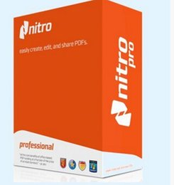 Wholesale Nitro PDF Pro Enterprise v10 Register English Version PDF processing tool