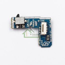 Wholesale Power Switch Board for PS2 Best Cheap W W W Power Circuit Board Replacement for PS2 Model