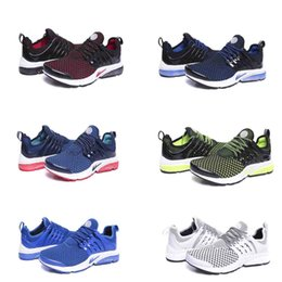 Wholesale Hot Sale Presto Man Running Shoes Breather Air Presto Shoes King Men Sneakers Outdoor Walking Shoes Best Qulaity Fast delivery
