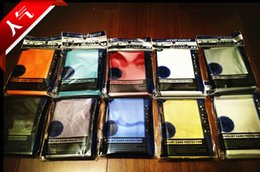 Wholesale High Quality mm mm for Pokemon Card World of Warcraft card Anime Girl card WS card Deck Protector Sleeves Cards Cover sleeves pack