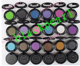 FREE SHIPPING HOT good quality Lowest Best-Selling good sale MAKEUP New 1.5g Eye Shadow with English Name* No brush No mirror 24 colors