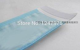 Wholesale 57 mm medical dental sterilization bag bag box high quality support on behalf of the delivery