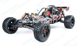 Wholesale rovan baja s rc car Gasoline engine Remote control car Model Car cc engine ngk Spark Plug toy car