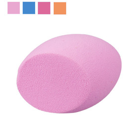 Wholesale Best Deal New Arrival Soft Makeup Sponge Blender Foundation Puff Flawless Powder Smooth Beauty Egg Puff for Women Beauty