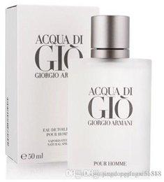 Wholesale ACQUA GIO focussed Men Eau de Toilette ml