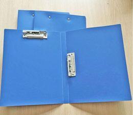 Copy Safe Project Pockets,File Folders, Letter Size(232*310*22MM), Bule Colors, 10 per Pack (53296EE)