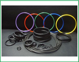 Black NBR70A O-Ring Seals Oil Seals ID329.79*3.53,355.19,380.59,405.26,430.66,456.06mm*C S3.53mm OR41300~OR41800 AS568 Standard 20PCS Lot