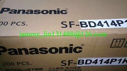 Wholesale Original brand new Sanyo Blue ray DVD laser SF BD414 BD414 optical pick up for Homely Blue ray DVD player