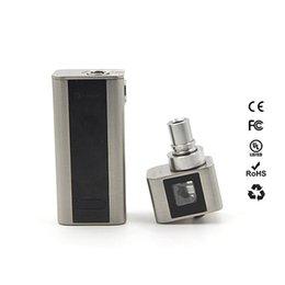 Joyetech Cuboid Mini 80W Full Kit Original Authentic joyetech cuboid mini kit 80w with cuboid atomizer electronic cigarettes