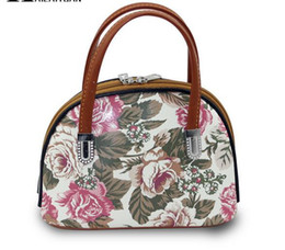 Handbags bag Purse elderly mother bag shopping bag mini key phone Shoulin packet