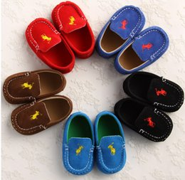 Wholesale 2016 cartoon baby shoes children spring autumn soft soled shoes new months boy toddler shoes factory direct pair B