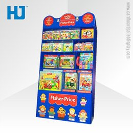 Wholesale Customized Environmental Hot Sale Cardboard Display Stands For Greeting Cards