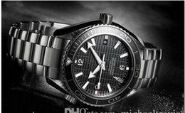 2016 New luxury automatic top brand dweller stainless steel blue dial mens Mechanical Watches AAA quality 007