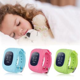 GPS GPRS GSM LBS Locator SeTracker Bluetooth Smart Wrist Watches,Kids Child Children Baby Safe Smartwatch for Iphone 7 6s Samsung S8 7 6edge