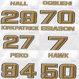 Wholesale Boomer Esiason Jersey Cedric Ogbuehi Domata Peko Dre Kirkpatrick Hall Hawk Kevin Zeitler Marvin Jones Jerseys Pro Line White