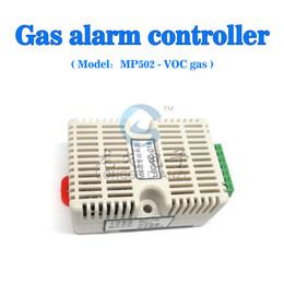 Wholesale new MP502 Formaldehyde toluene benzene acetone VOC gas detection alarm sensor module
