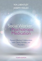 Wholesale 2016 The Social Worker and Psychotropic Medication Toward Effective Collaboration with Clients Families and Providers SAB Pharmacology