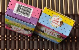 Wholesale Gluta Whitening Soap rainbow soap OMO White Mix Fruits Color Alpha Arbutin Anti Dark Spot DHL