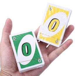 poker card standard edition family fun entermainment board game Kids funny Puzzle game card board games
