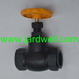 Wholesale 95067203 globe valve brand new replacement air compressor spare parts applying for Ingersoll Rand scew compressor