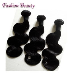 Brazilian Hair Body Wavy Malaysian Hair Weave Full Cuticle Weaving Hair