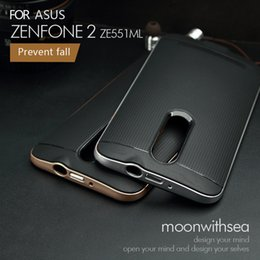 Wholesale Case For Asus Zenfone ZE551ML ZE550ML quot amazing in design high quality PC TPU material luxury mobile phone back cover