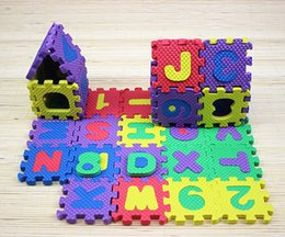 Wholesale Puzzle bubble puzzle Creative fun children educational toys Children climb mat building sets baby toys and gifts