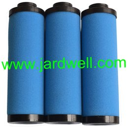 Wholesale air compressor filter element PD60 brand new air compressor spare parts applying for Atlas Copco