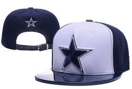 Wholesale Hot Sale Cotton Men Baseball Cap Dallas Snap Back Outdoor Sports Hats American Football Team Snapback Hat Summer Adjustable Hat Mix Order