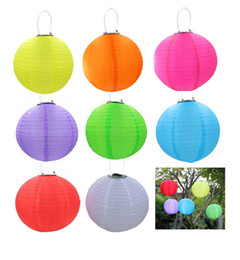 Solar Lantern Light Chinese Lantern LED Solar Lamp Christmas Light Solar Powered Chinese Lanterns Garden Holiday Light Outdoor Hanging Light