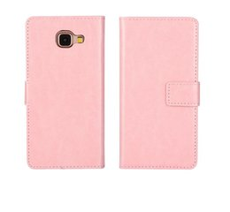 Wholesale cheaper hot sale wallet leather phone case for iphone7 plus accept paypal
