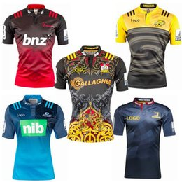 Wholesale super rugby jersey best quality direct in stock spot rugby shirts