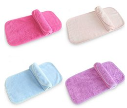Wholesale Professional Makeup Remover Towels