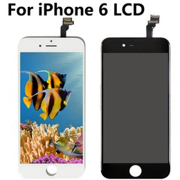 Wholesale factory LCD for iPhone LCD Screen Display with Touch Screen Digitizer Replacement for iphone display
