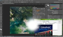 Wholesale Avenza Geographic Imager for Adobe Photoshop WinMacOSX