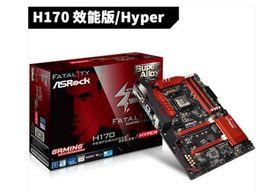 Wholesale ASROCK ASRock Technology H170 Performance Edition Hyper desktop motherboard DDR4 board