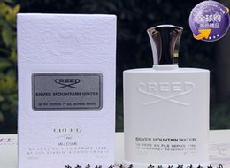 Wholesale Creed perfume for men cologne ml with long lasting time good smell to quality high fragrance capactity