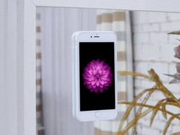 Wholesale 2016 NEW iphone defender Cases anti gravity adsorption Stick a wall TPU PC Gel Case for iPhone iPhone Plus
