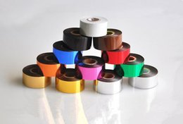 Wholesale China Supplier Hot stamping Foil For Cloth Leather embossing stamp color for choose