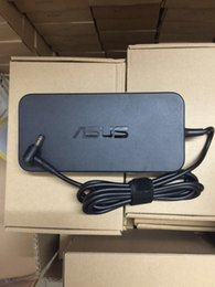 Wholesale genuine original oem high quality notebook ac adapter for ASUS v a n750 n500 ac dc adapter w laptop charger pa